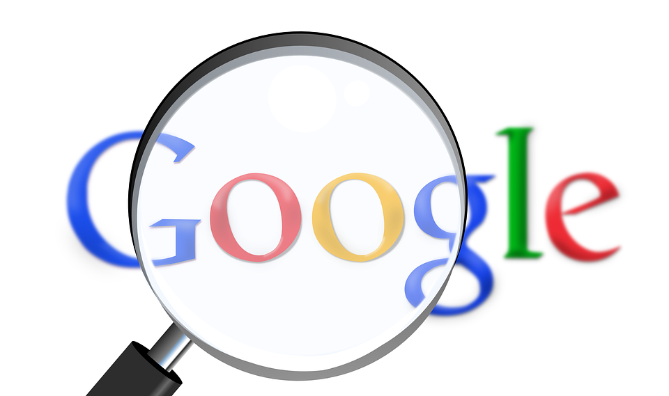 Diseño google