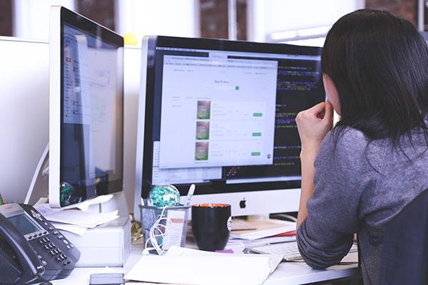 trabajar wordpress diseño web sevilla