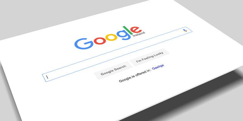 google diseño web sevilla